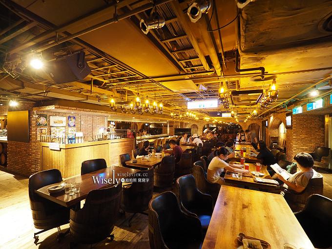 《台北信義。捷運市政府站》金色三麥(誠品酒窖店):使用「在地鮮」台灣食材,究好豬、番茄方舟等八道全新創意料理