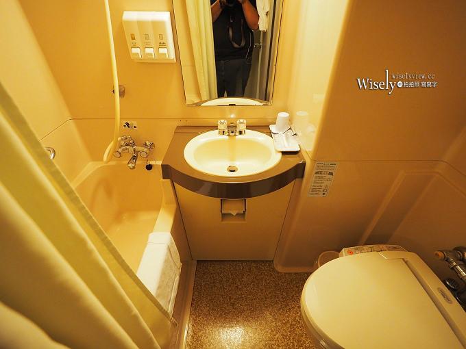 《日本。山形住宿》東京第一酒店鶴岡/Tokyo Daiichi Hotel Tsuruoka:鄰近車站可泡溫泉