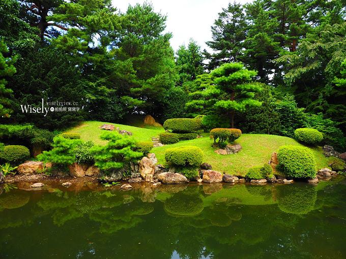 《日本山形。庄內地方》酒田拉麵(滿月)、相馬樓舞娘表演、總光寺蘑菇杉、眺海之森、酒田市豪華花園酒店