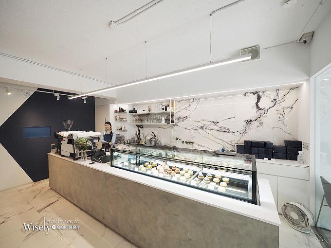 《台北大安。捷運忠孝新生站》CHANTEZ Pâtisserie 穿石:細膩精巧而口感豐富的法式甜點
