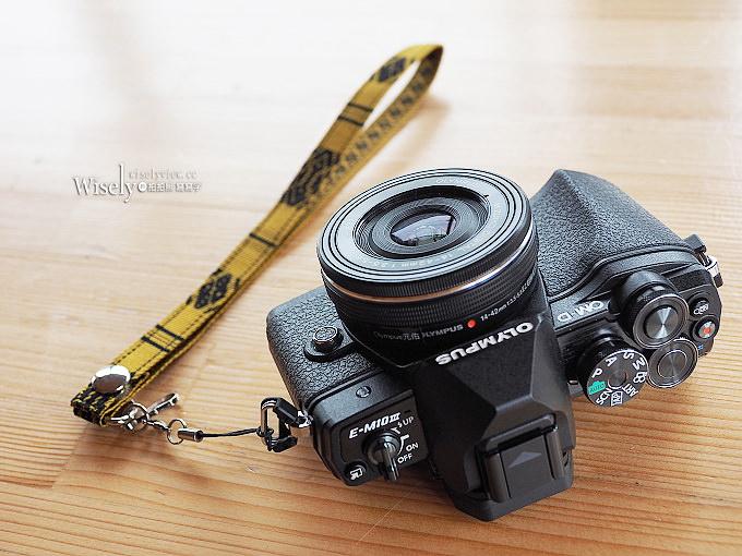 《Olympus EM-10 Mark III。岡山四國遊拍》新手入門的復古機,具4K錄影與121點對焦功能
