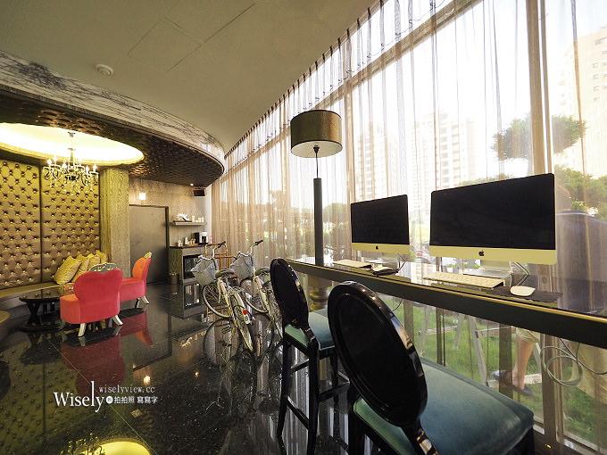 《選擇合法旅宿,拒絕違法日租套房》台中知名景點分享 & 水雲端旗艦概念旅館