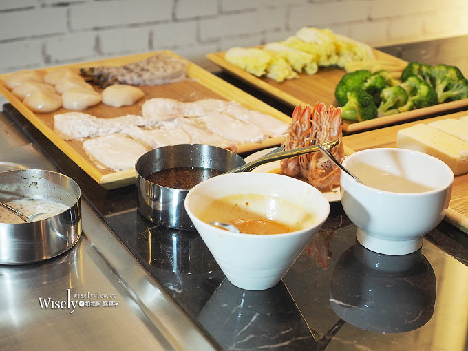 《台北信義。捷運市政府站》大初鐵板燒Tenppanyaki:龍蝦明蝦超平價,預約制無菜單料理