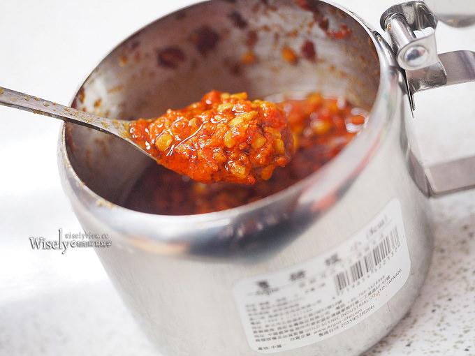 《新北永和。捷運頂溪站》超好吃鮑魚大腸麵線(永和總店):特色組合加辣更好吃