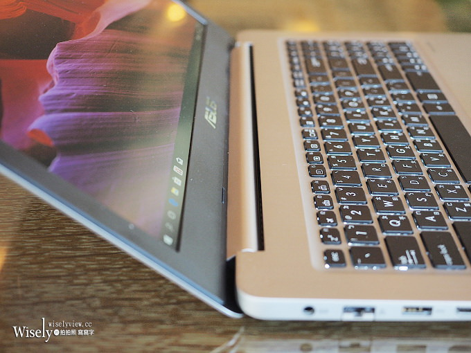 《筆電分享推薦。華碩ASUS VivoBook Pro 15》4K螢幕高效能,內建獨立顯卡,輕巧好攜帶