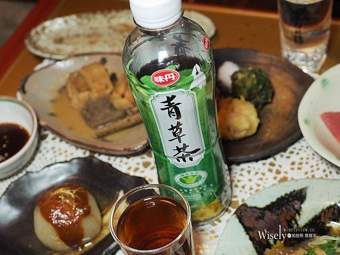 《邀稿。味丹青草茶》在地口味飲品~冬天吃火鍋最佳良伴,解膩又退火@大初涮涮鍋
