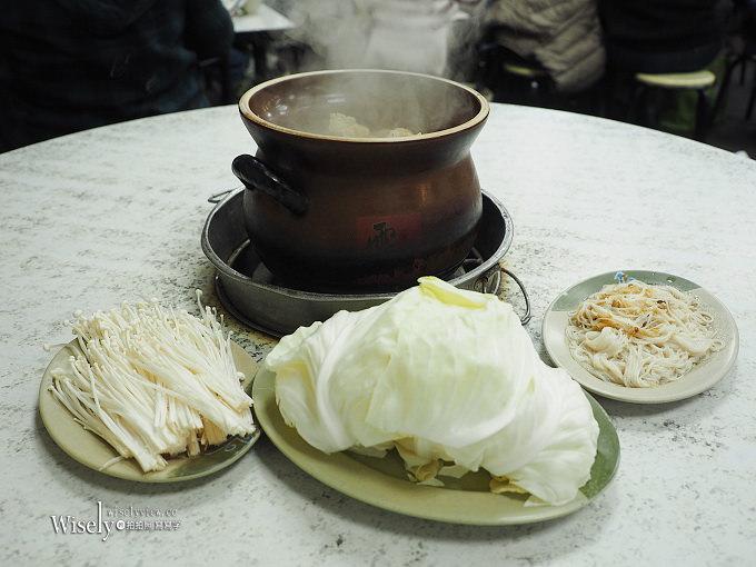 《台北萬華。捷運龍山寺站》霸王薑母鴨:補冬暖身佳餚,艋舺大道火鍋美食