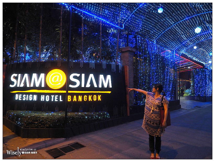 《泰國行程懶人包。泰國七天六夜。新手自助行》交通、景點、美食、購物、住宿@完全攻略