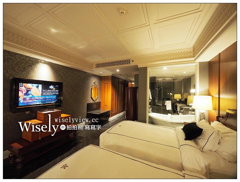 《曼谷住宿。繆斯飯店/Hotel Muse Bangkok Langsuan》鄰近捷運奇隆站與四面佛百貨商圈