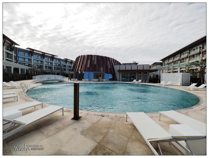 《濟州住宿。濟州神話世界萬豪度假酒店/Jeju Shinhwa World Marriott Resort》親子家庭推薦