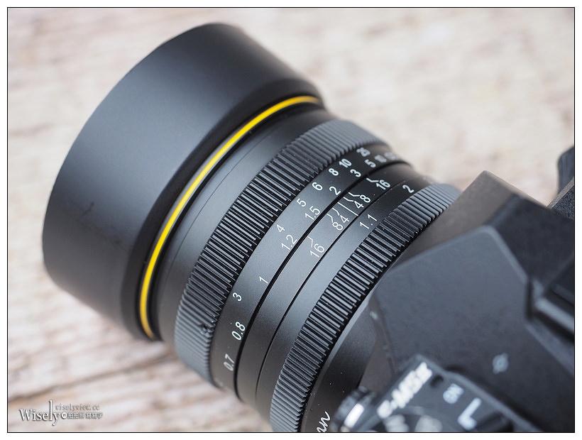 《Kamlan 瑪暢。大光圈手動鏡》M43接環:7.5mm/f3.2、28mm/f1.4、50mm/f1.1@鹿兒島實拍分享
