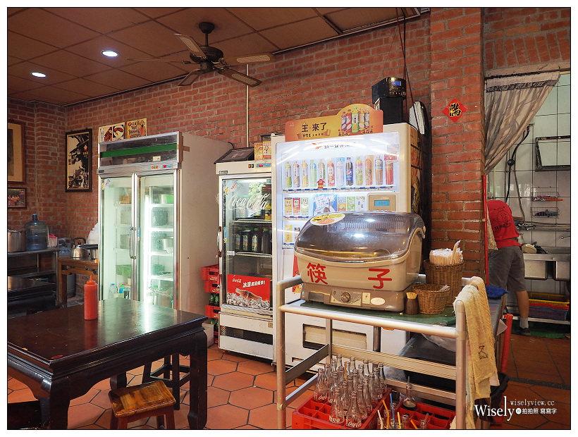 《台中西屯。財神爺魯肉飯》橋頭老店24小時營業,多項小菜平價在地美食