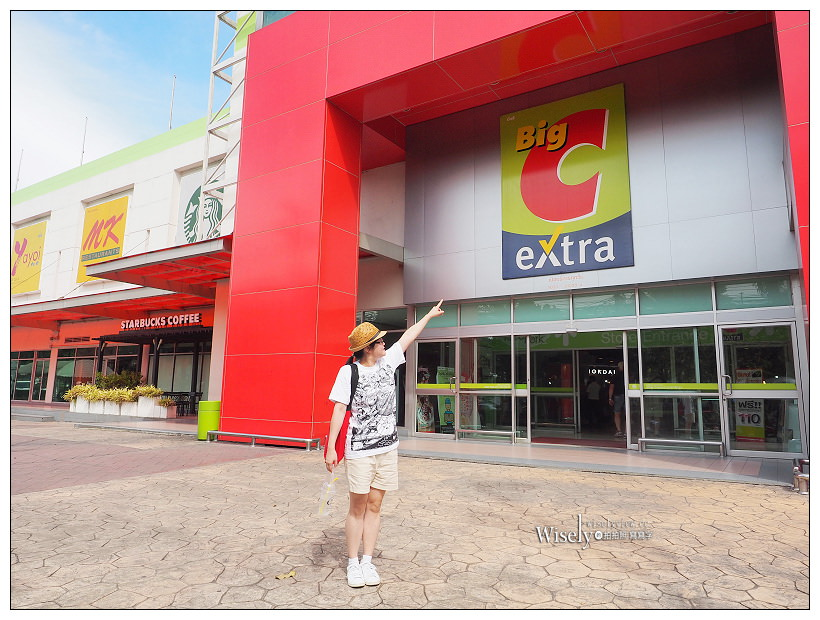 《泰國。YuSabay阿Ben的曼谷民宿》中文親切服務,近BTS鵬蓬捷運站,環境舒適方便