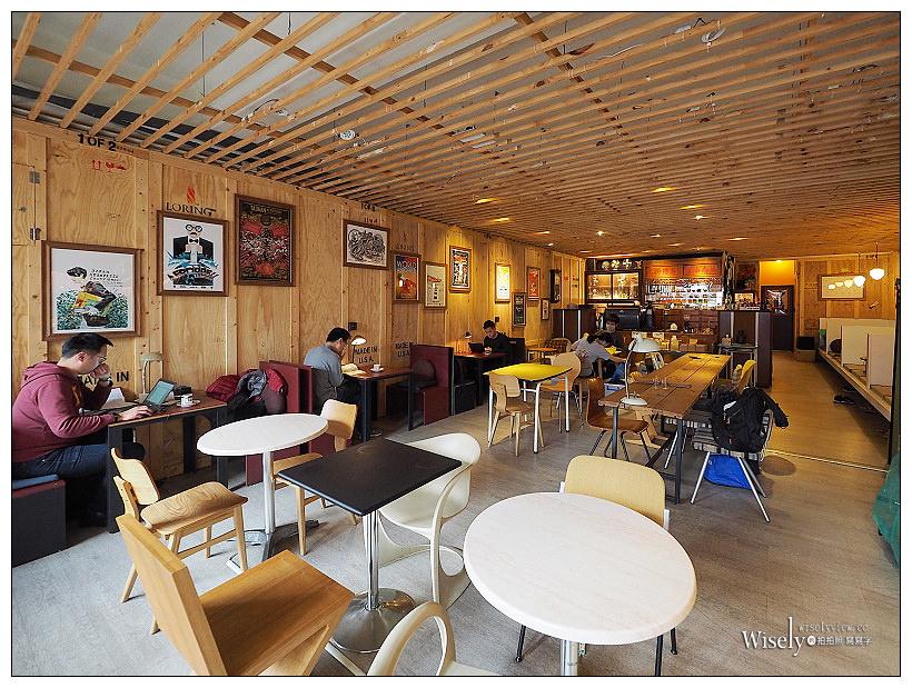 《台北中山。捷運忠孝新生站》德佈咖啡 Debut Cafe:隱藏都市的生活小確幸