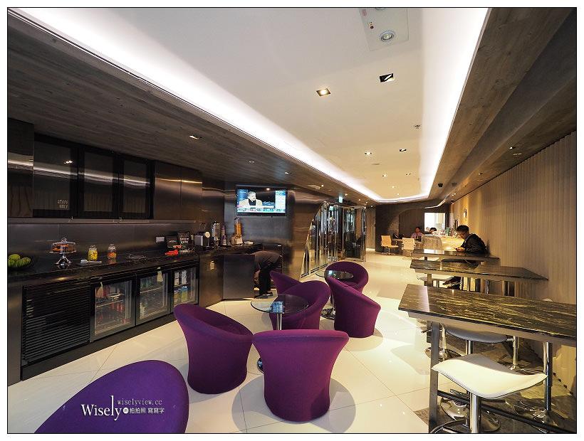 《香港尖沙咀住宿推薦》紫珀酒店 The Perkin Hoel:鄰近地鐵與酒吧商店街