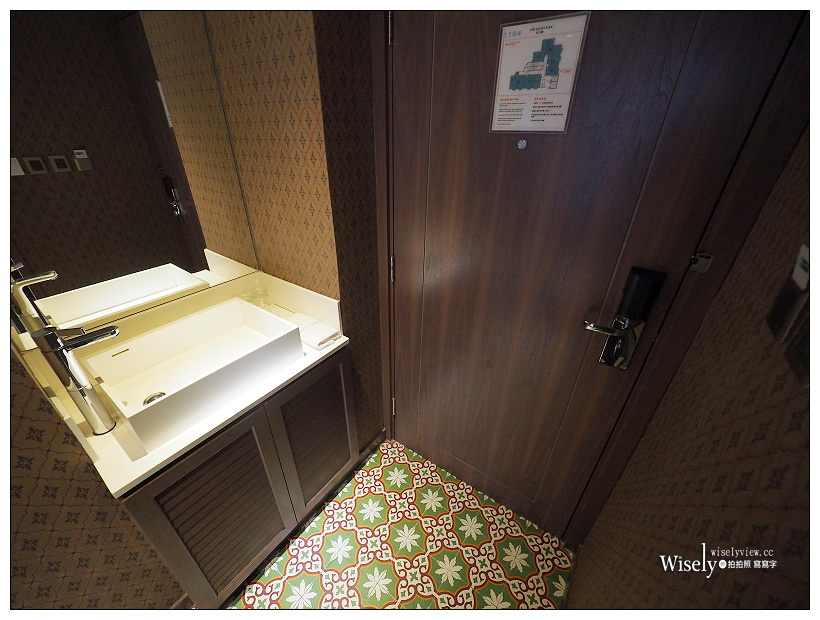《香港九龍住宿推薦》朗逸酒店 Largos Hote:鬧中取靜簡約環境,平價近地鐵站