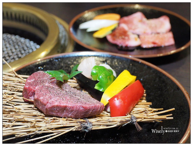 《山形燒肉》米沢牛の案山子:A4米澤牛與山形黑毛和牛,JR山形駅必吃美食