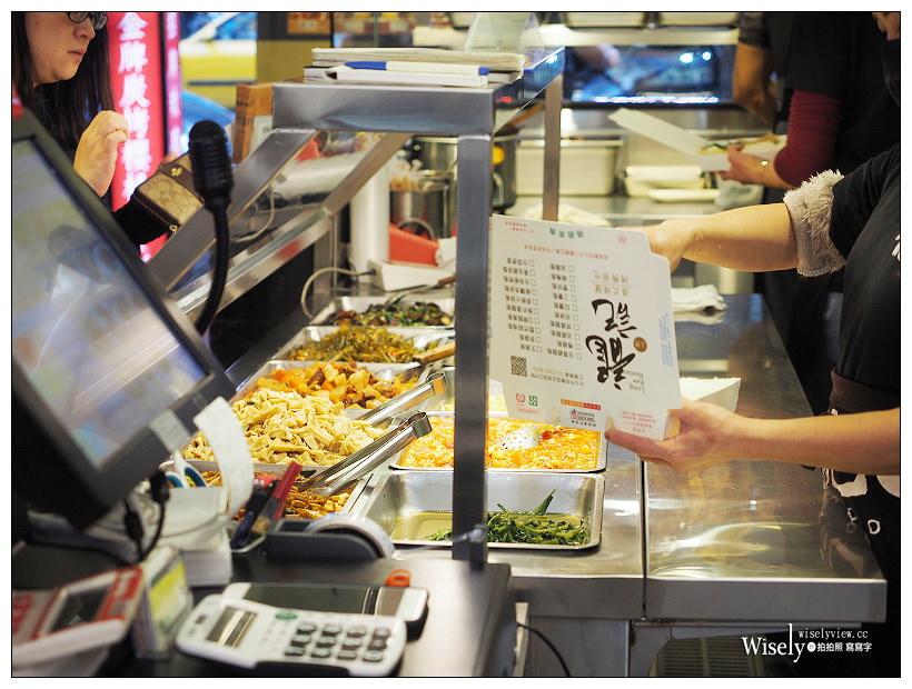 《台北信義。捷運台北101/世貿站美食》上悅龍記燒臘:吳興商圈旁莊敬路便當餐廳