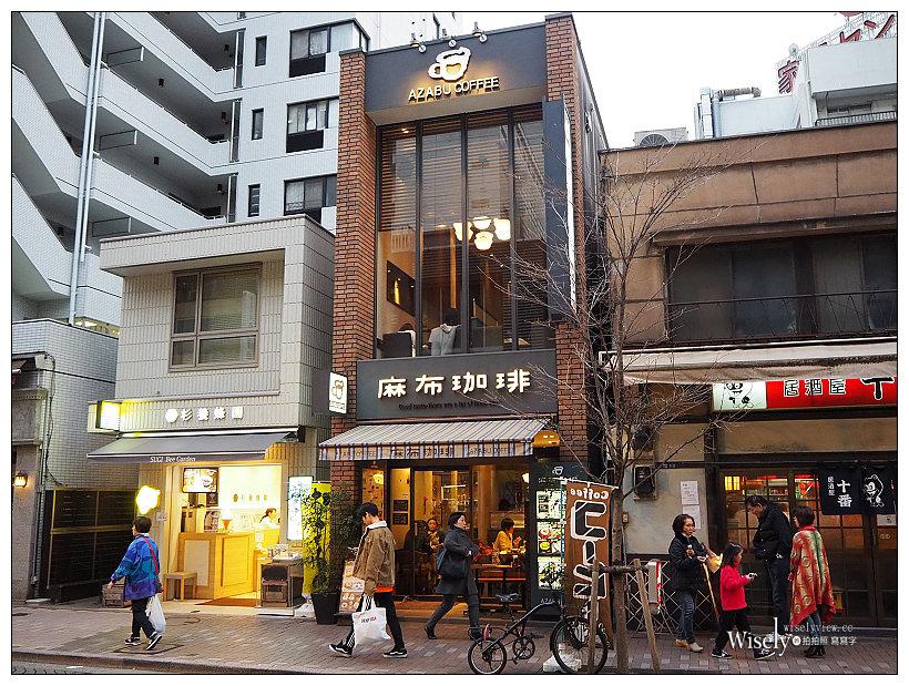 《東京旅拍》麻布十番:下町風情老街美味~浪花家總本家鯛魚燒、あべちゃん串燒、Ichikoro 156拉麵@Olympus E-PL9