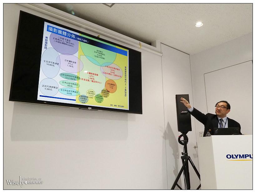 《東京新宿》Olympus Plaza 相機展售中心:現場實玩、器材送修&分享交流