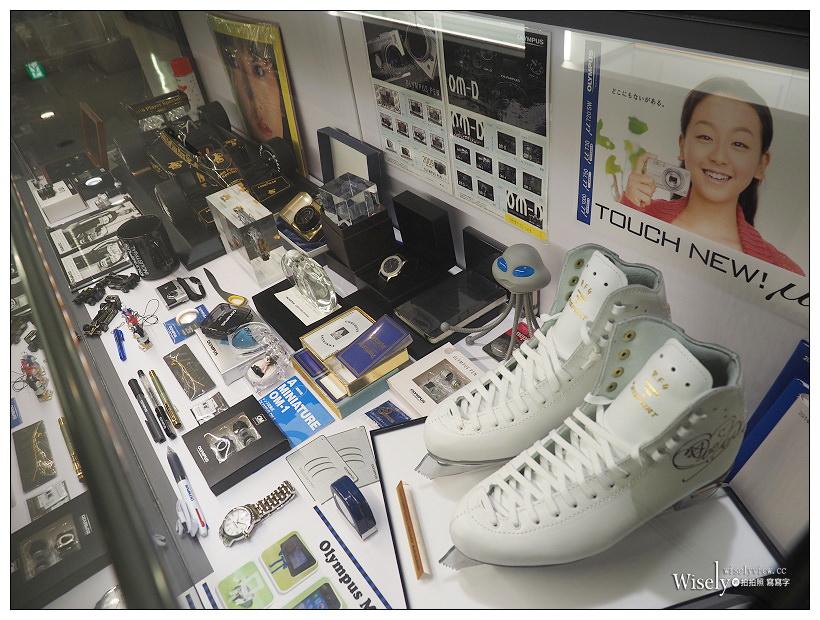 《東京八王子》Olympus設計研發總部 & 瑞古洞技術紀念館:過往與未來發展