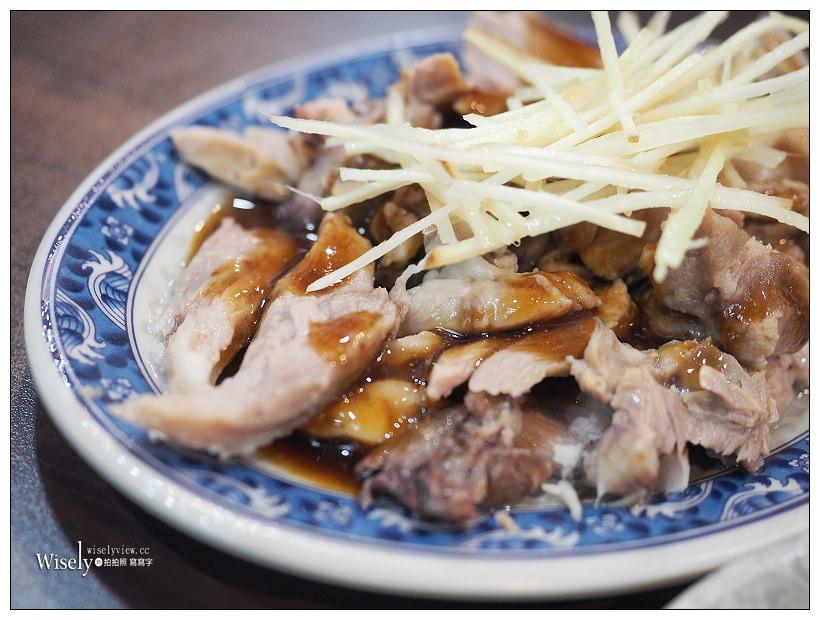台北萬華。南機場夜市︱原滷食堂 & 好記陽春麵:銅板價可口的台式小吃
