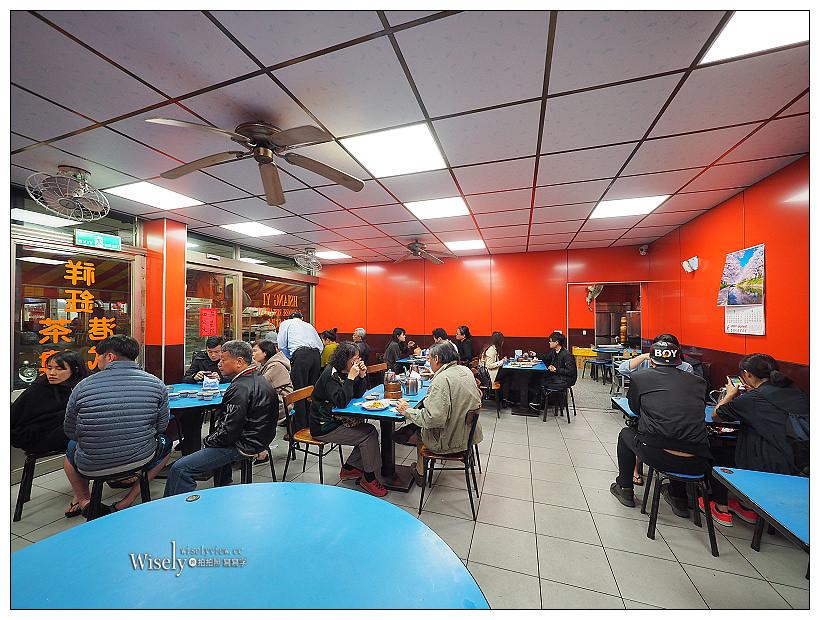 新北中和。祥鈺港式茶樓︱緬甸街(華新街)平價熱炒茶點,必吃港點推薦分享