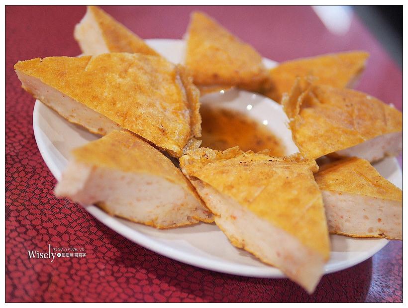 新北中和。捷運景安站︱泰旺 穆斯林泰式餐廳:超厚月亮蝦餅,套餐價實惠