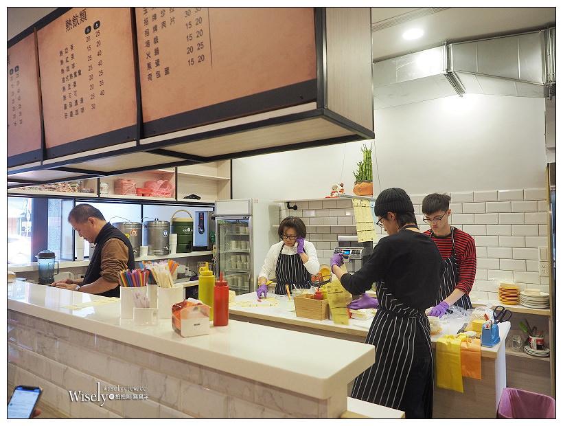 新北新店。品品早餐︱肉蛋吐司、碎蛋沙拉吐司~鄰近秀朗橋頭的新店早餐店