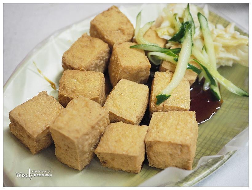 新北永和。超好吃麵線臭豆腐︱令人吃上過癮的一口酥,秀朗國小民生路美食