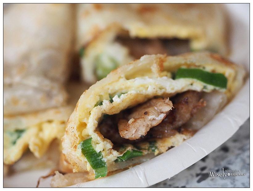 台北大安。捷運忠孝復興站︱家蓁早餐店:饅頭蛋加土雞肉,平價大份量早餐店