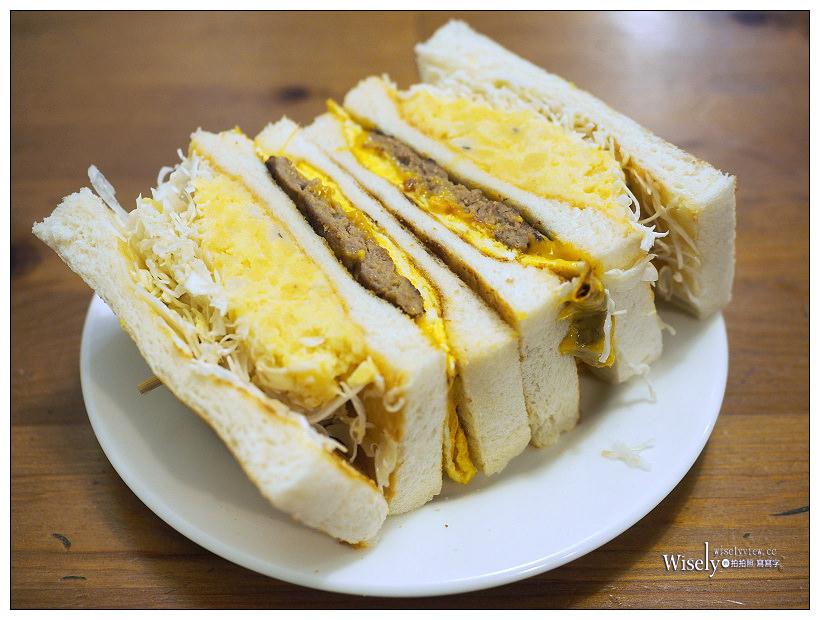 台北信義。捷運市政府站︱真芳碳烤吐司:麵糊煎蛋餅、紅茶牛奶&限量餐點
