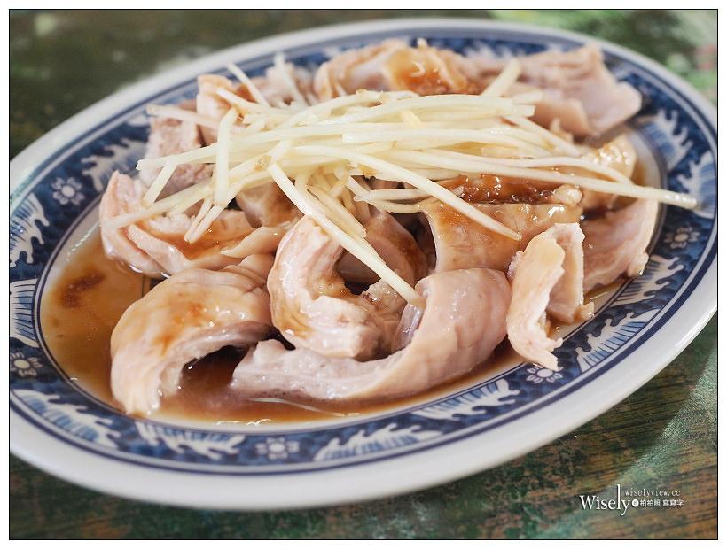 台北信義。捷運台北101/世貿站︱阿芬小吃:光復市場裡黑白切、米粉湯&碗粿