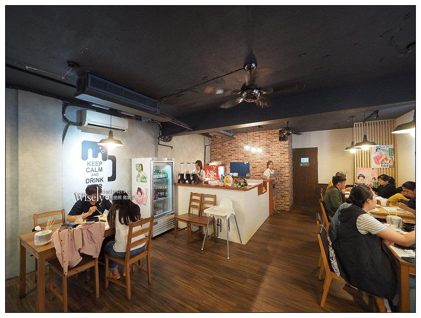 新北永和。捷運頂溪站︱Chicken Box韓式炸雞:韓國人經營,價高口味偏台式