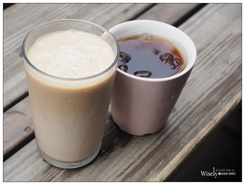 台北文山。啾啾哥 Mr. Chill 美式早午餐:熱煎吐司&天仁奶茶,景美女中美食