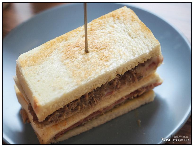 新北中和。福來早餐 FOOD LIFE:起司煉乳炸饅頭~中和環球購物中心早餐