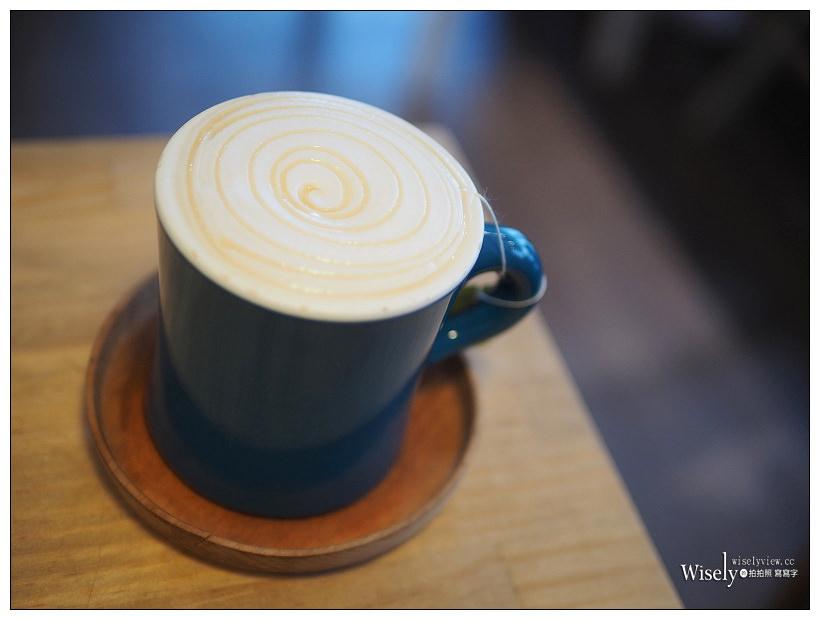 新北新店。捷運大坪林站︱Once Again Cafe 再來咖啡:小清新乾燥花咖啡店