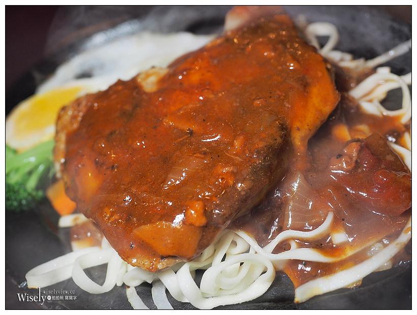 新北永和。捷運頂溪站︱竹林路台大牛排 NTU Steak:巷弄內平價鐵板牛排館