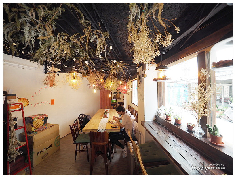 新北新店。在家吃飯-Ma Maison︱歐系裝潢台式飯麵,如回家用餐般輕鬆氛圍