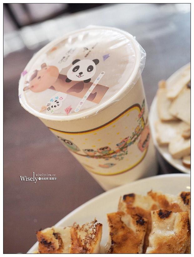 台北︱及品鍋貼水餃專賣店:平價湯餃也美味,捷運士林站&美崙街必吃美食