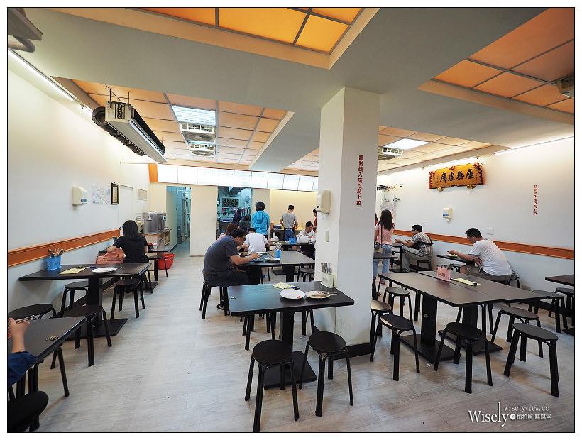 台北。兄妹美食館︱平價簡餐便當熱炒,大推巨無霸蛋包飯~行天宮錦州街美食