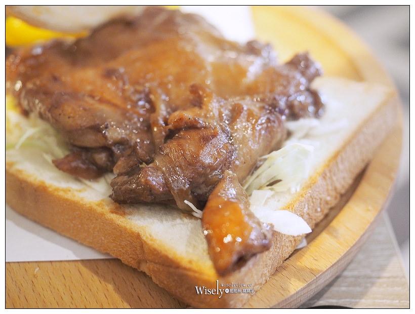新北永和。早享︱輕食早午餐,主打厚蛋餅 & 鐵板鮮奶吐司~鄰近捷運頂溪站