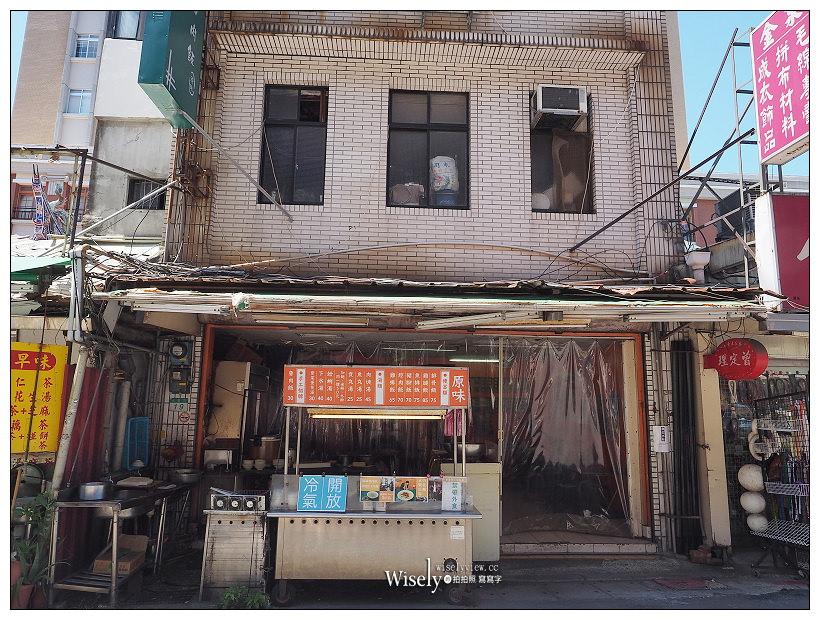 台北景點。大稻埕迪化街︱霞海城隍廟-求姻緣&原味魯肉飯-孤獨的美食家