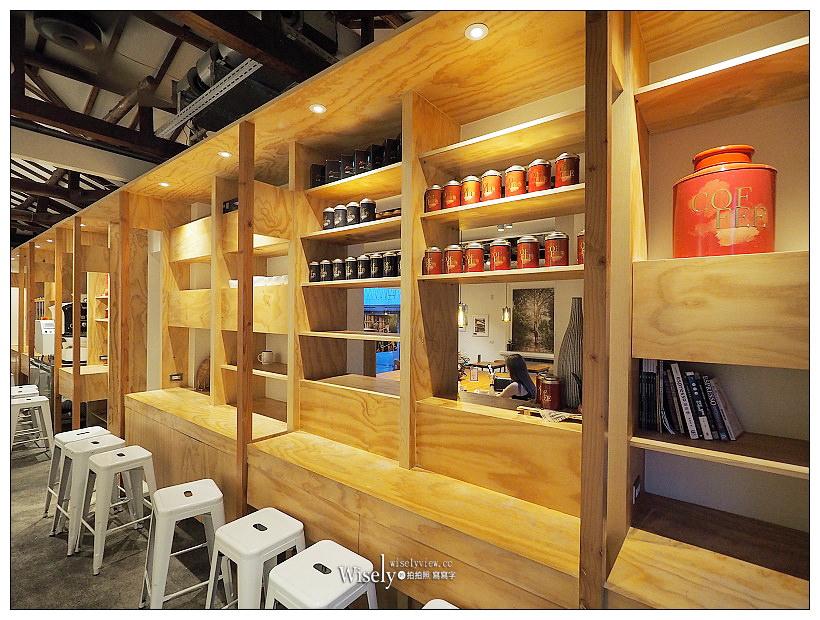 台中西區。成真咖啡審計店︱台中知名網紅打卡名店,老宅裡品嚐夢幻咖啡