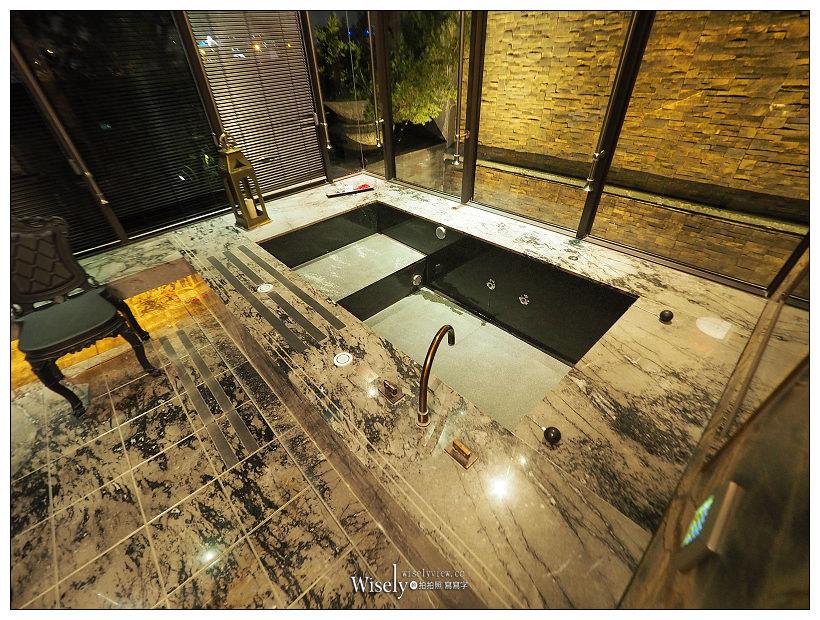台中西屯Motel。水舞行館︱城市豪宅風奢華旅宿,時尚元素打造耗資上億元