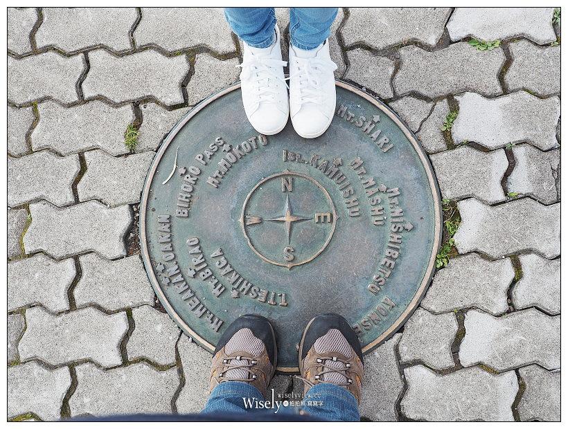 阿寒國立公園。弟子屈︱平靜如鏡的摩周湖,為世界第二透明度最高的火山湖
