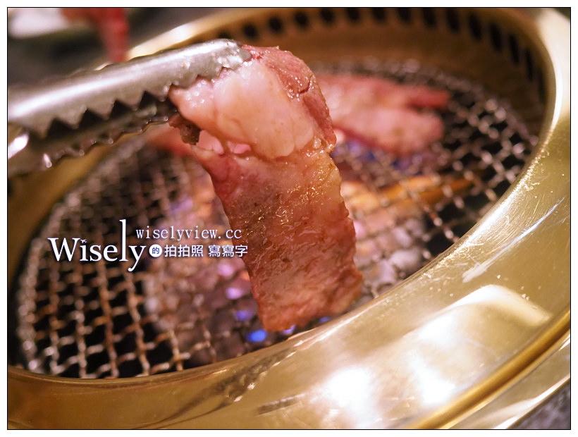 東京。新宿燒肉︱烤肉亭 六歌仙:和牛、蟹腳吃到飽,內含中文預約連結