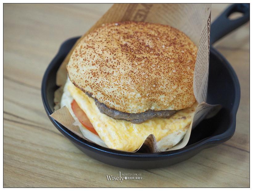 台北文山。山的另一邊︱木柵政大後山早午餐,自製作手作麵糰~價格平實