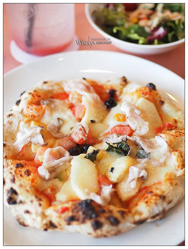 福島美食。桑折町PizzaSta/Legare Koori︱以在地蔬果製作的披薩甜點美食