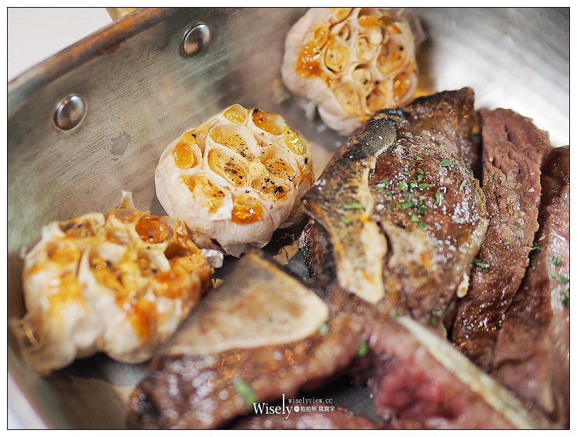 台北大安。TK Seafood & Steak︱180天熟成牛排&夏季新菜,海陸齊發超划算 #2019增補新菜食記